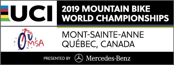 UCI Coupe du Monde Mountain Bike (Mont-Sainte-Anne, Canada)