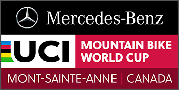 UCI Coupe du Monde Mountain Bike (Mont-Sainte-Anne, Canada)